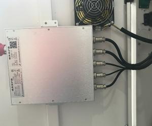 单独控制电源